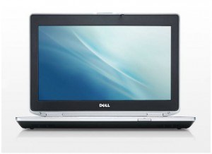 Laptop Dell E6420 i5-2430M 4GB 320GB KAM BT W7 Klaw. PL