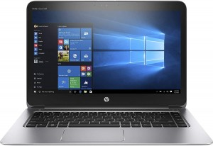 Laptop HP EliteBook Folio 1040 G3 i7-6500U 8GB 256 SSD FHD KAM BT W10