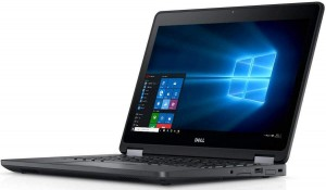 Laptop DELL E5270 i5-6200U 8GB 1TB SSD PCIe FHD IPS BT LTE W10