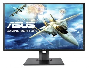 "ASUS Monitor Asus 24"" MG248QE HDMI DVI DP"