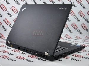 Laptop Lenovo T420s i5-2520M 8GB 512 SSD 1600x900 DVD-RW KAM BT Win7