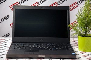 Laptop Dell Precision M4800 i7-4810MQ 8GB 256 SSD FHD K1100M 2GB