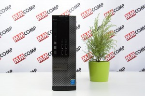 Komputer Stacjonarny DELL 7020 SFF i3-4160 4GB 500 HDD W10