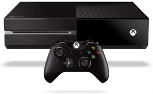 Konsola Microsoft Xbox One 500GB HDD + KONTROLER