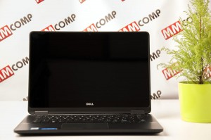 Laptop DeLL E7270 i5-6300U 8GB 256 SSD PCie FHD IPS DOTYK