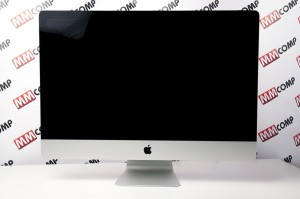 "Apple iMac 27"" i7 16GB 1TB HDD 775M 2GB WQHD KAM BT"