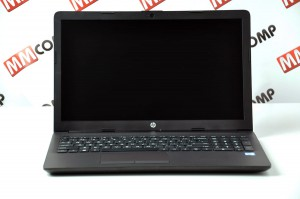 Laptop HP 15t i7-8550U 16GB 256 SSD FHD IPS UHD 620 W10 CZARNY