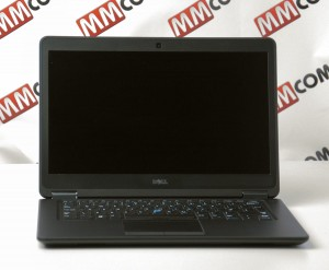 Laptop Dell Latitude E7450 i7 8GB 256 SSD BT W10 Pro