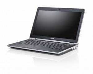 LAPTOP DELL E6230 i5 4x3.4GHz 4GB KAM 320GB PODŚW. WIN7 PRO