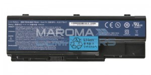 ORYGINALNA BATERIA DO LAPTOPA ACER Aspire 5220 5520 14,8V