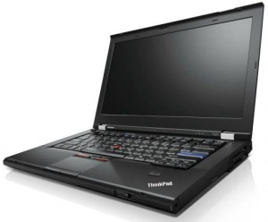 Laptop Lenovo T420 i5 4x3.2Ghz 8GB HD+ 240 SSD KAM W7