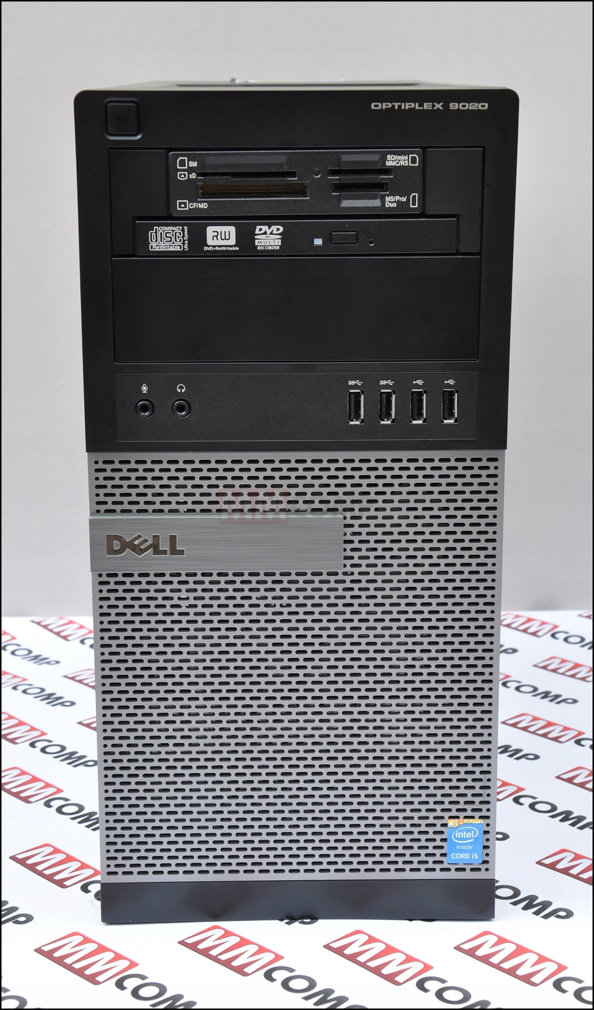 Dell 9020 Tower